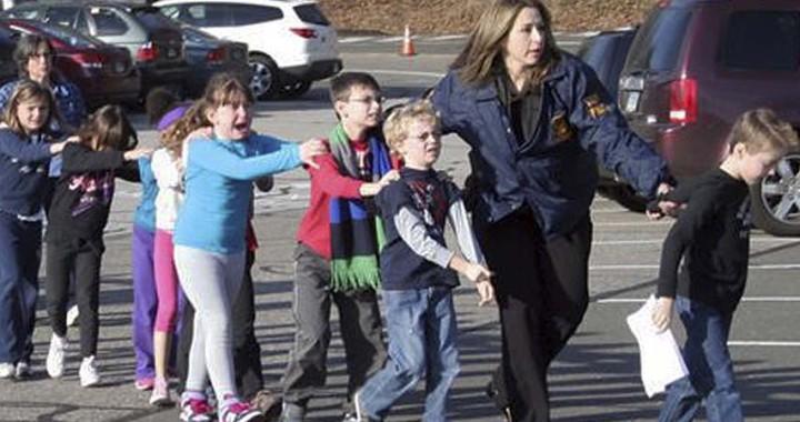 Connecticut School Shooting - Preteen Parents Response