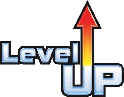 level up 3 ways to