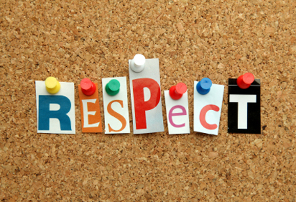 bible lessons on respect for kids | children's bible lessons