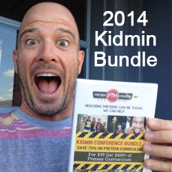 Kidmin Bundle