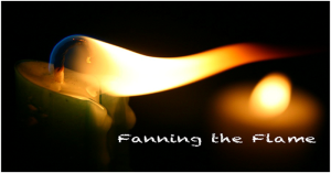 Fanning the Flame game and lesson