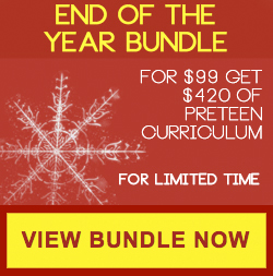 A: End of the Year Bundle