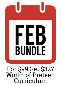 B: Feb Bundle