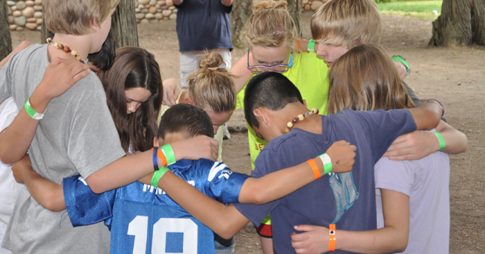 preteen youth group lesson on prayer | Preteen Ministry ...