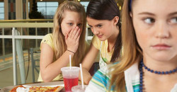 preteen bible lesson bullying