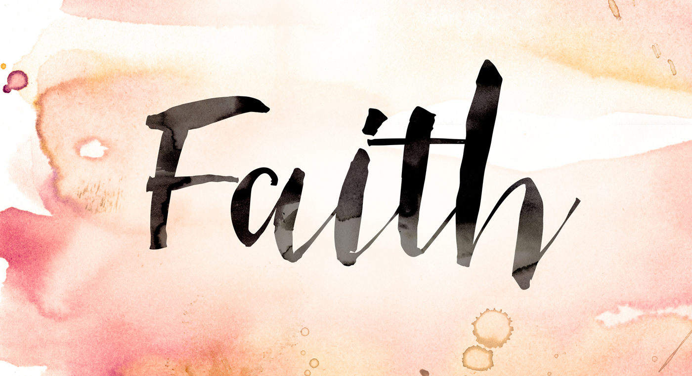Preteen Bible Lessons on Faith | Preteen Ministry Bible Lessons