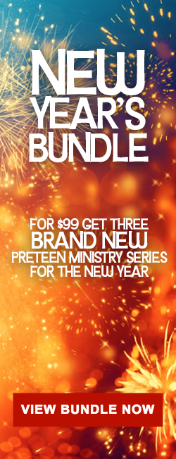 AA- New Year's Bundle