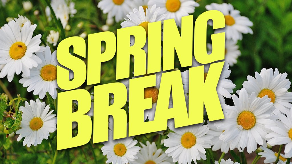 C – Spring Break Series