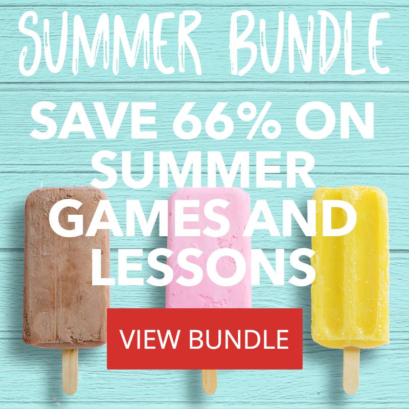 B – Summer Bundle