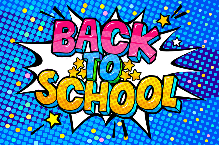 B – Back to School Bundle