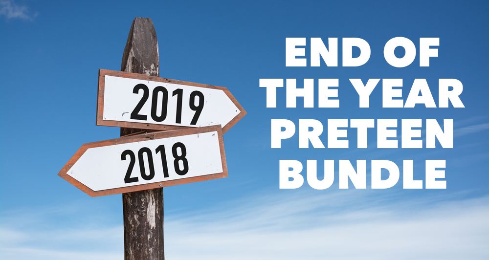A – END OF YEAR BUNDLE