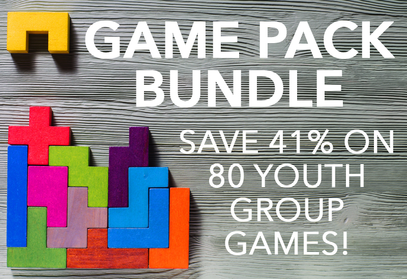E – Game Pack Bundle