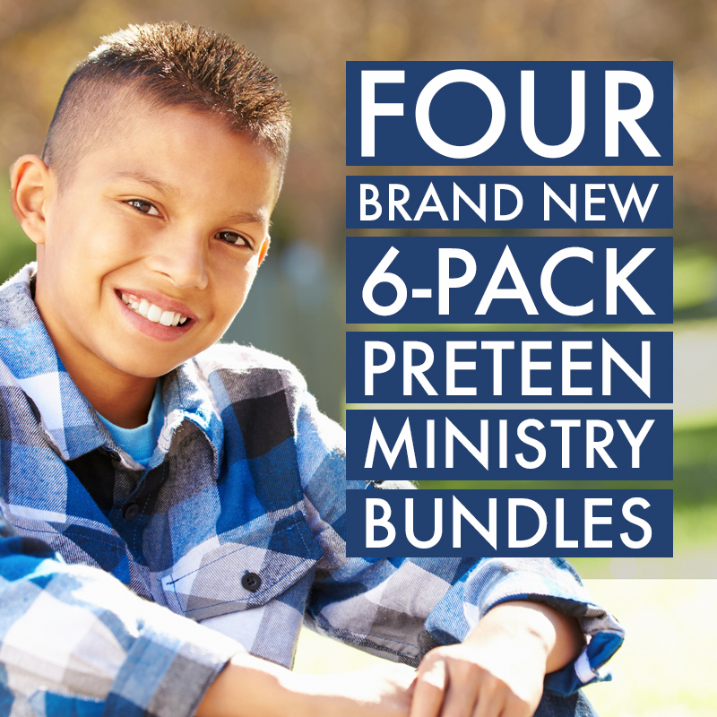 B – 6-PACK BUNDLES