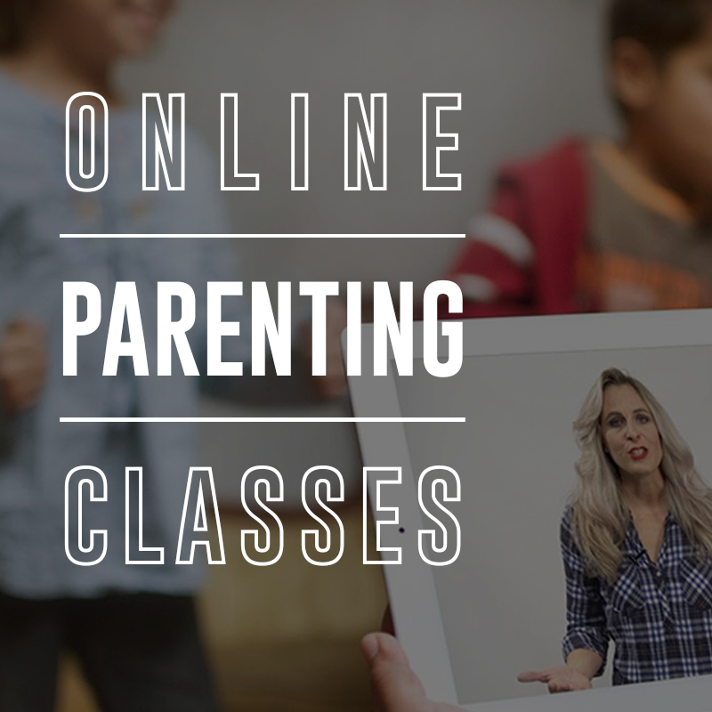 D – PARENTING CLASSES